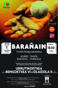 BARAÑAIN ASEGARCE 01-07-2017